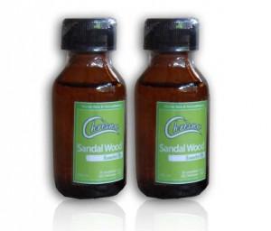 Essential Oil Rasa Sandal Wood