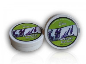 Body Butter Rasa Lavender