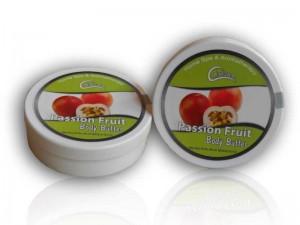 Body Butter Rasa Passion Fruit