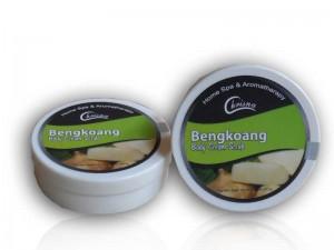 Body Cream Rasa Bengkoang