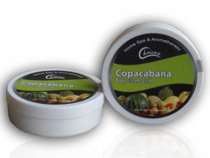 Body Cream Rasa Copacabana
