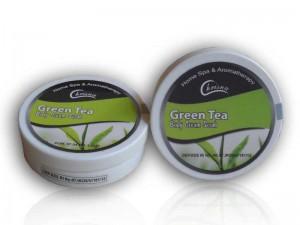 Body Cream Rasa Green Tea