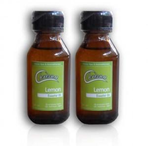 Essential Oil  Rasa Lemon