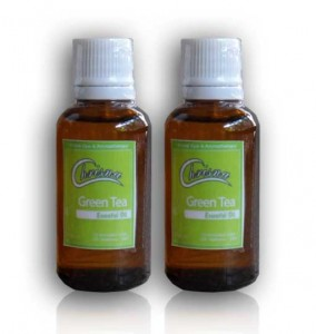 Essential Oil Rasa Green Tea