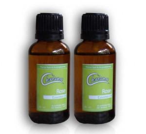 Essential Oil Rasa Rose