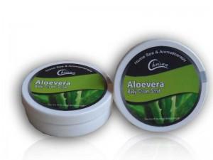 Body Cream Rasa Aloevera