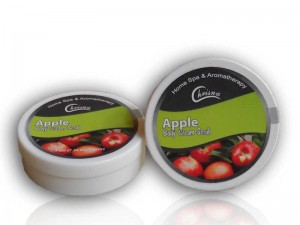 Body Cream Rasa Apple