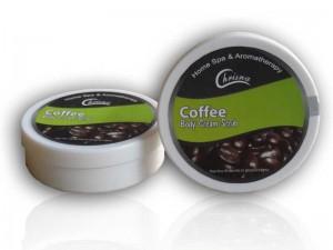 Body Cream Rasa Coffe