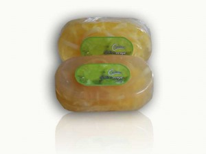 Natural Soap Rasa Sulfur